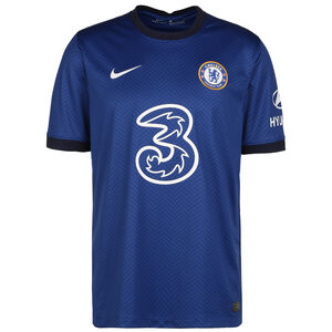 FC Chelsea Trikot Home Stadium 2020/2021 Herren, blau / weiß, zoom bei OUTFITTER Online