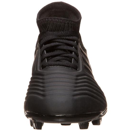 Predator 19.3 FG Fußballschuh Kinder, schwarz, zoom bei OUTFITTER Online