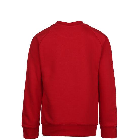 FC Arsenal Sweatshirt Kinder, rot / weiß, zoom bei OUTFITTER Online