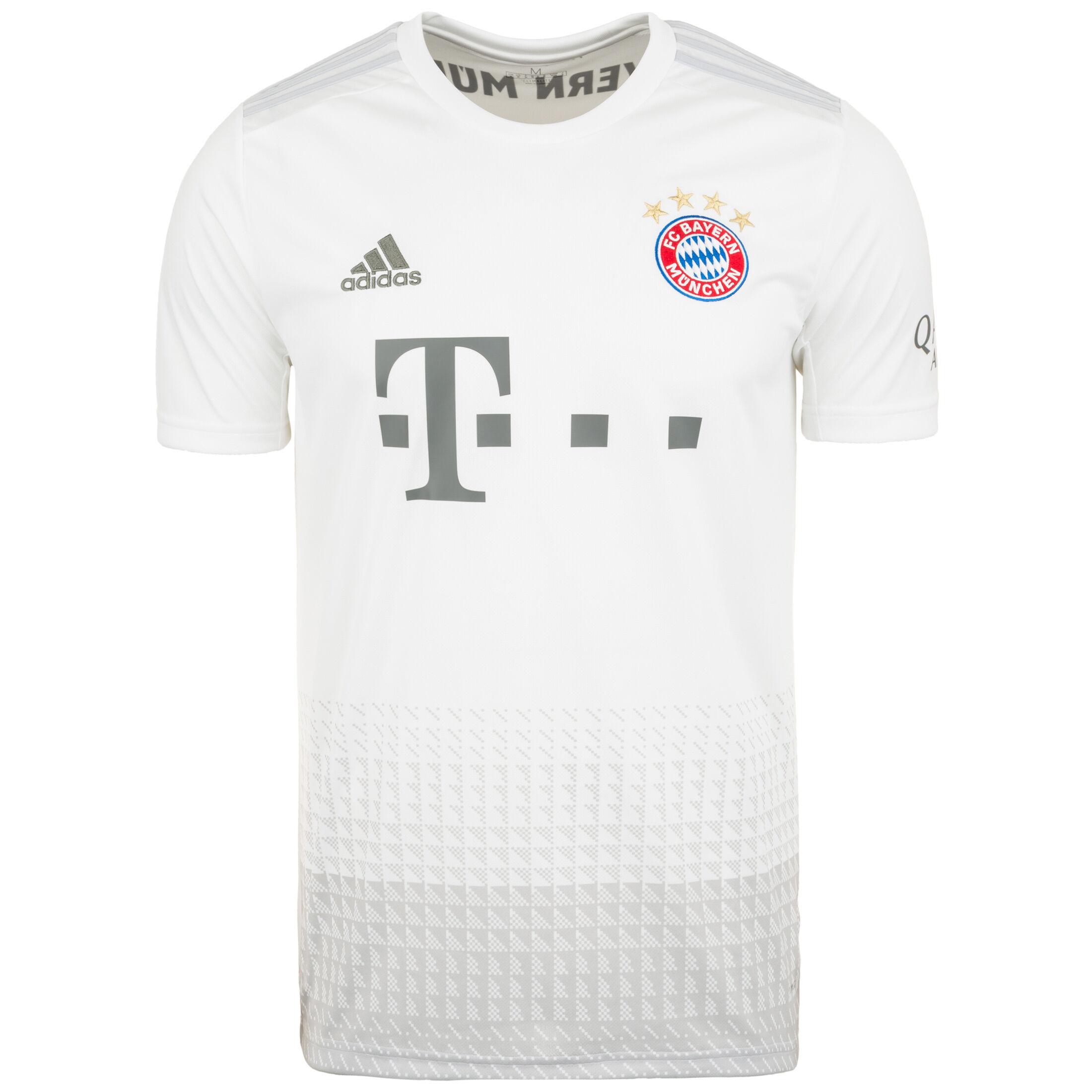 FC Bayern München Trikot Away 20192020 Herren