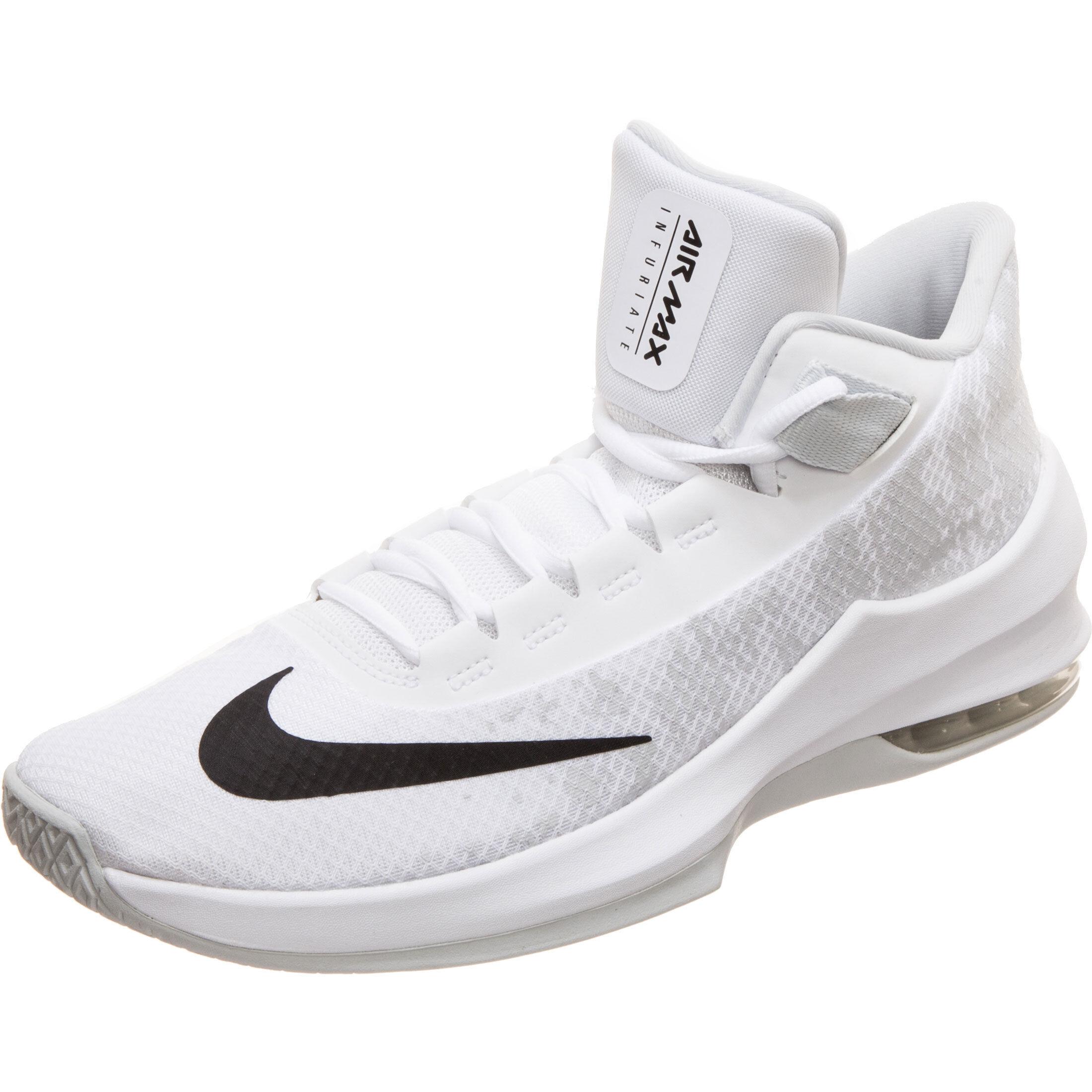Kaufen Mädchen Nike Air Max Infuriate Basketballschuh Kinder