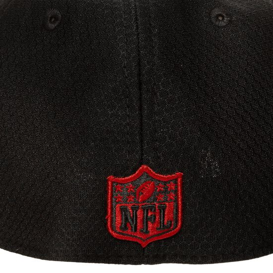 39Thirty NFL Salute to Service New England Patriots Cap, schwarz, zoom bei OUTFITTER Online