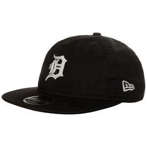 9FIFTY MLB Chain Stitch Detroit Tigers Cap, Schwarz, zoom bei OUTFITTER Online