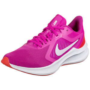 Downshifter 10 Laufschuh Damen, pink / weiß, zoom bei OUTFITTER Online