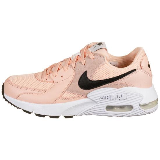 Air Max Excee Sneaker Damen, korall / weiß, zoom bei OUTFITTER Online