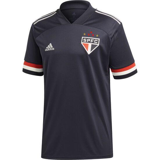 FC São Paulo Trikot 3rd 2020/2021 Herren, dunkelgrau, zoom bei OUTFITTER Online