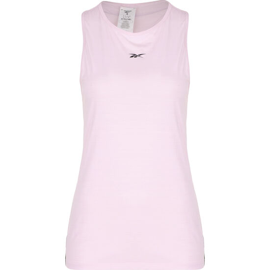 Activchill Athletic Trainingstank Damen, rosa, zoom bei OUTFITTER Online