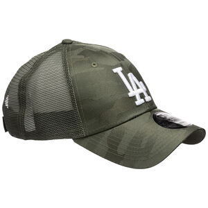 9FORTY MLB Los Angeles Dodgers Home Field Trucker Cap, , zoom bei OUTFITTER Online