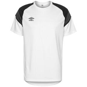 Training Jersey Trainingsshirt Herren, weiß / schwarz, zoom bei OUTFITTER Online