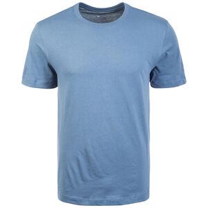 Essential T-Shirt Herren, blau, zoom bei OUTFITTER Online