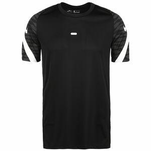 Strike 21 Trainingsshirt Herren, schwarz / anthrazit, zoom bei OUTFITTER Online
