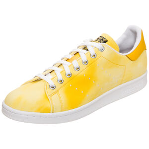 Stan Smith Pharrell Williams Holi Pack Sneaker, Gelb, zoom bei OUTFITTER Online