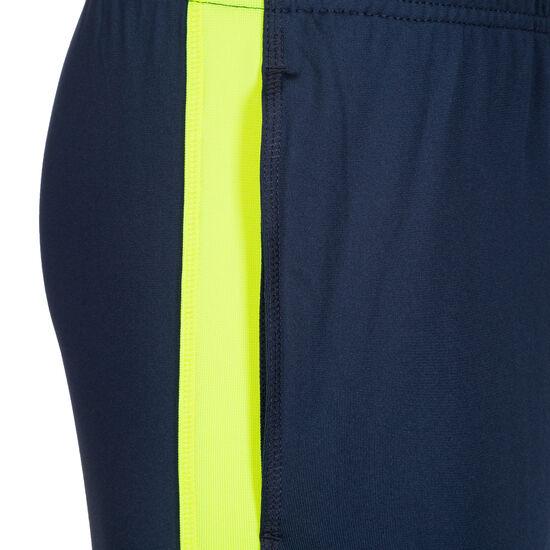 Dry Squad 17 Trainingshose Herren, dunkelblau / gelb, zoom bei OUTFITTER Online