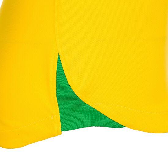 Brasilien Trikot Home Stadium WM 2019 Damen, gelb / grün, zoom bei OUTFITTER Online