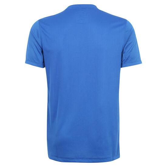 Striped Division II Fußballtrikot Herren, Blau, zoom bei OUTFITTER Online