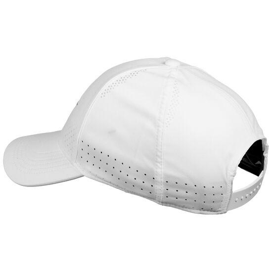 Dry Arobill L91 Snapback Cap, weiß / schwarz, zoom bei OUTFITTER Online