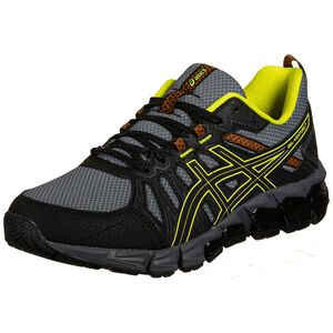Gel-Venture 180 Trail Laufschuh Damen, schwarz / gelb, zoom bei OUTFITTER Online