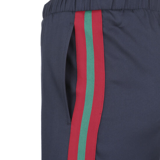Figure Monte-Carlo Staff Short Herren, dunkelblau / rot, zoom bei OUTFITTER Online