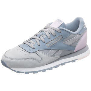 Classic Leather PM Sneaker Damen, Grau, zoom bei OUTFITTER Online