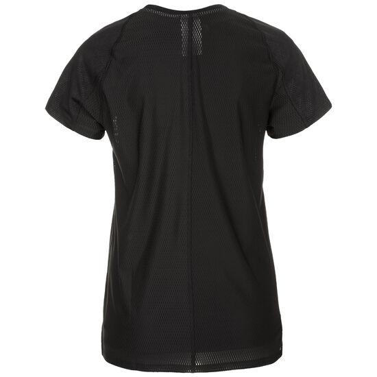 SmartVent Trainingsshirt Damen, schwarz, zoom bei OUTFITTER Online