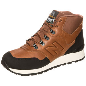 HL755-TA-D Sneaker Boot, Braun, zoom bei OUTFITTER Online