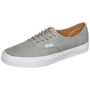 Authentic Decon Premium Leather Sneaker Herren, Grau, zoom bei OUTFITTER Online