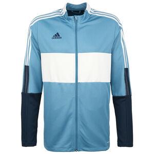 Tiro Trainingsjacke Herren, hellblau / weiß, zoom bei OUTFITTER Online