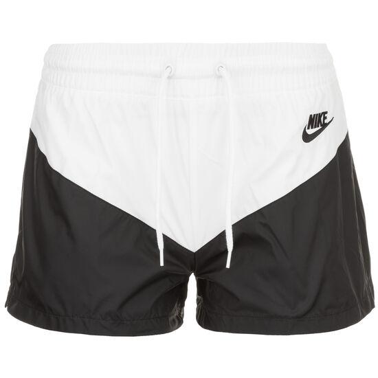 f5ac4c46e666 Nike Sportswear Heritage Woven Short Damen bei OUTFITTER