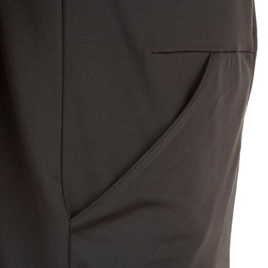 3-Streifen Kapuzenjacke Herren, schwarz, zoom bei OUTFITTER Online