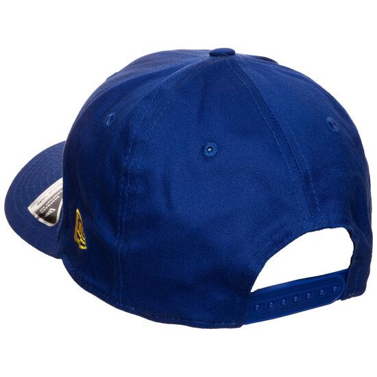 9FIFTY NBA Golden State Warriors Team Stretch Cap, blau, zoom bei OUTFITTER Online
