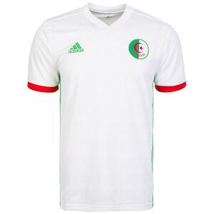 Algerien Trikot Home Herren, Weiß, zoom bei OUTFITTER Online