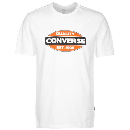 Workwear T-Shirt Herren, weiß, zoom bei OUTFITTER Online