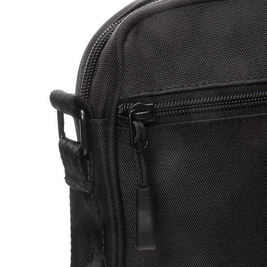 Pusher 2 Milan Umhängetasche, schwarz, zoom bei OUTFITTER Online