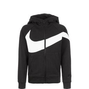 designer fashion eb9f3 51974 HBR Sportswear Kapuzenjacke Kinder, schwarz   weiß, zoom bei OUTFITTER  Online. Sale %. Nike Sportswear