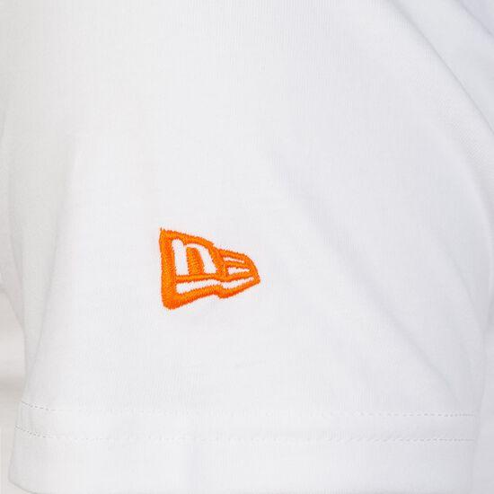 NFL Miami Dolphins Logo T-Shirt Herren, Weiß, zoom bei OUTFITTER Online