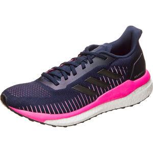 Solar Drive 19 Laufschuh Damen, dunkelblau / pink, zoom bei OUTFITTER Online