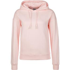 Hoody Kapuzenpullover Damen, rosa, zoom bei OUTFITTER Online