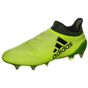 X 17+ Purespeed SG Fußballschuh Herren, Gelb, zoom bei OUTFITTER Online