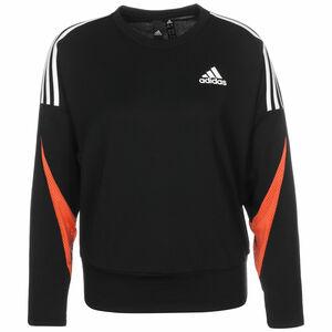 Lightweight Sweatshirt Damen, schwarz, zoom bei OUTFITTER Online