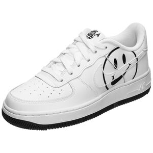 Air Force 1 LV8 2 Sneaker Kinder, weiß / schwarz, zoom bei OUTFITTER Online