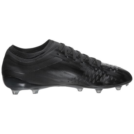 Velocita IV Pro FG Fußballschuh Herren, schwarz / weiß, zoom bei OUTFITTER Online