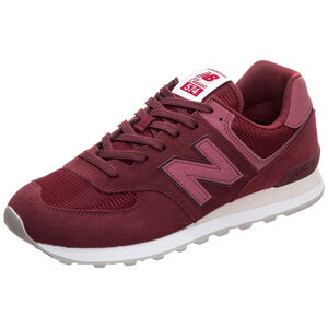 ML574-ETD-D Sneaker, Rot, zoom bei OUTFITTER Online