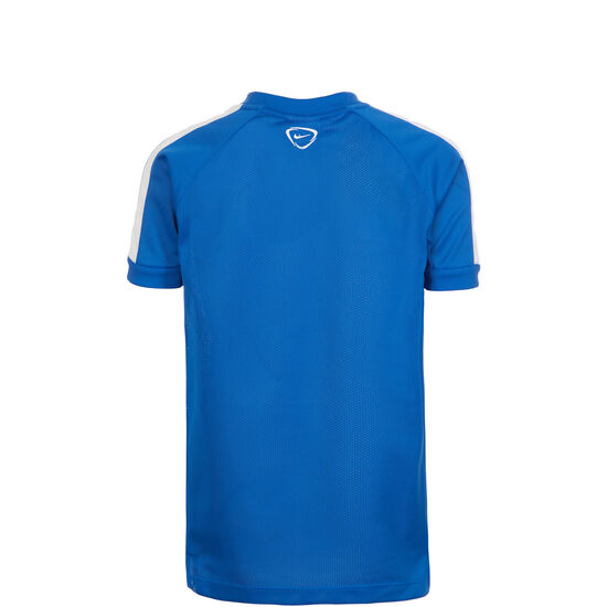Squad 15 Flash Trainingsshirt Kinder, Blau, zoom bei OUTFITTER Online