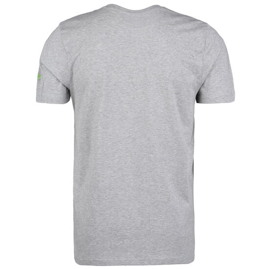 NFL Seattle Seahawks Graphic Helmet T-Shirt Herren, grau / blau, zoom bei OUTFITTER Online