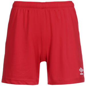 Club Shorts Damen, rot, zoom bei OUTFITTER Online