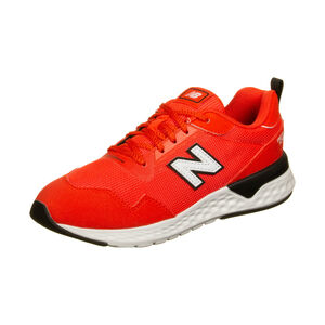 YS515 RD2 Sneaker Kinder, rot, zoom bei OUTFITTER Online