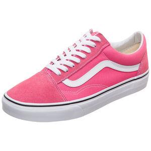 Old Skool Sneaker Damen, korall / weiß, zoom bei OUTFITTER Online