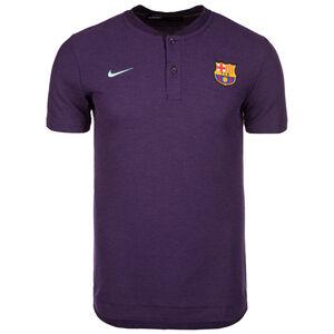 FC Barcelona T-Shirt Herren, lila, zoom bei OUTFITTER Online