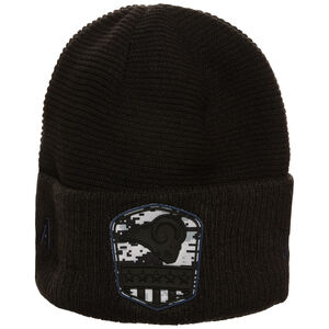 NFL Los Angeles Rams Salute To Service Beanie, , zoom bei OUTFITTER Online