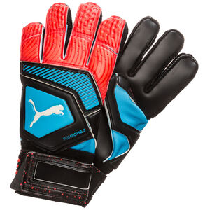 One Protect 2 RC Torwarthandschuh, blau / rot, zoom bei OUTFITTER Online